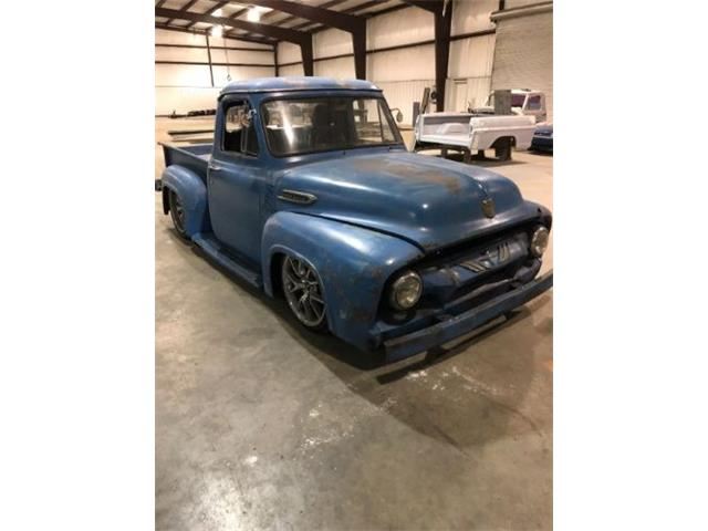 Picture of '54 F100 - OSFE