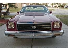 Picture of '74 El Camino - OSFH