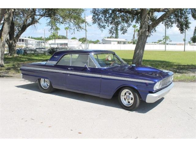 Picture of '63 Fairlane - OSFJ