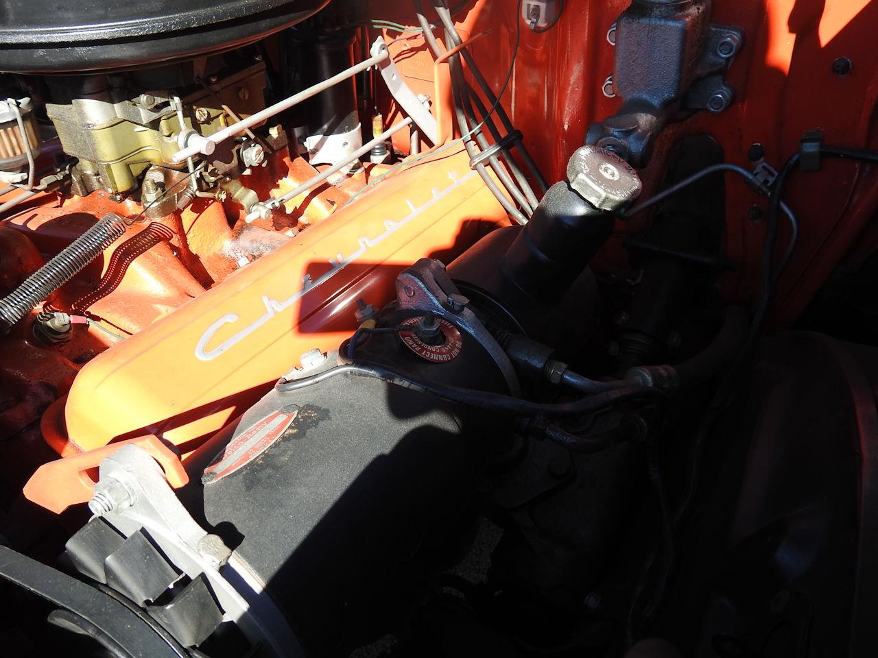 1957 Chevrolet Bel Air For Sale Cc 1156602 57 Chevy Convertible Top Wiring Large Picture Of Osfu