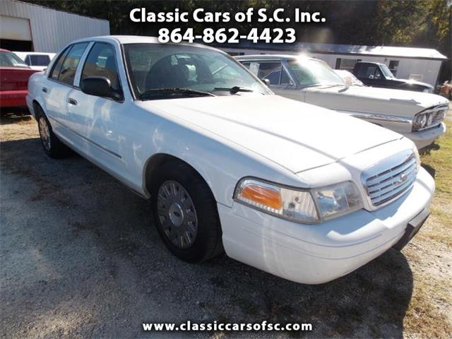 Picture of '10 Crown Victoria - OSFV