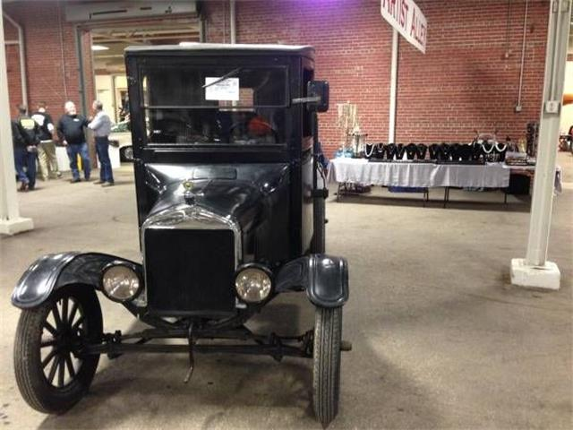 Picture of '25 Model T - OSFW