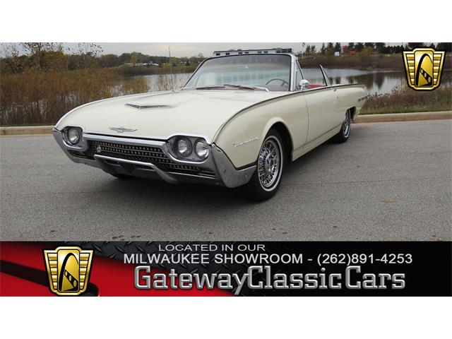 Picture of '62 Thunderbird - OSG9