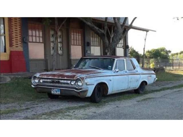 Picture of '64 Polara - OSGA