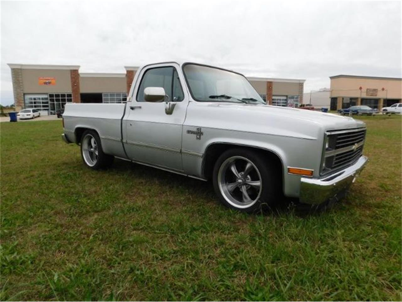 1983 silverado chevrolet 83 classic 1500 ss bed michigan cadillac cc 1985 motor financing inspection insurance transport hemmings carsforsale classiccars