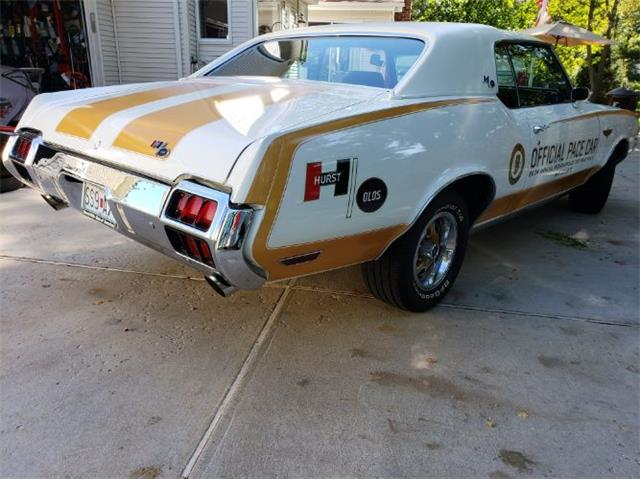 Picture of '72 Hurst - OSGH