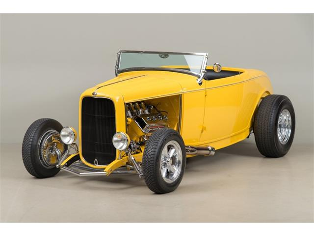 Picture of '32 Roadster - OSGS