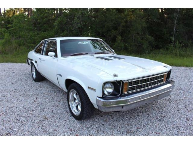 Picture of 1977 Nova located in Cadillac Michigan - $17,995.00 Offered by  - OSGX