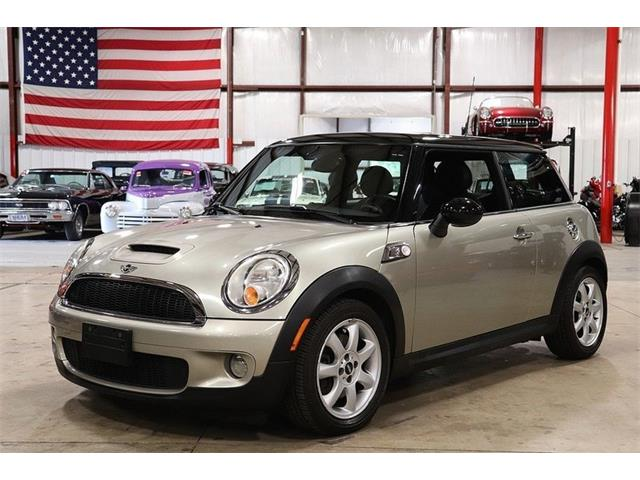 Picture of '07 Cooper - ONUX