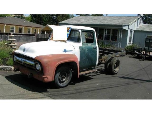 Picture of 1956 Ford Truck - $6,695.00 - OSH7
