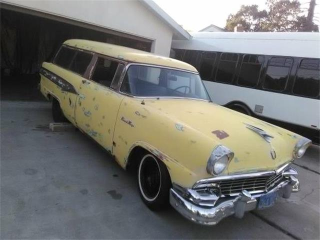 Picture of '56 Ranch Wagon - OSHD
