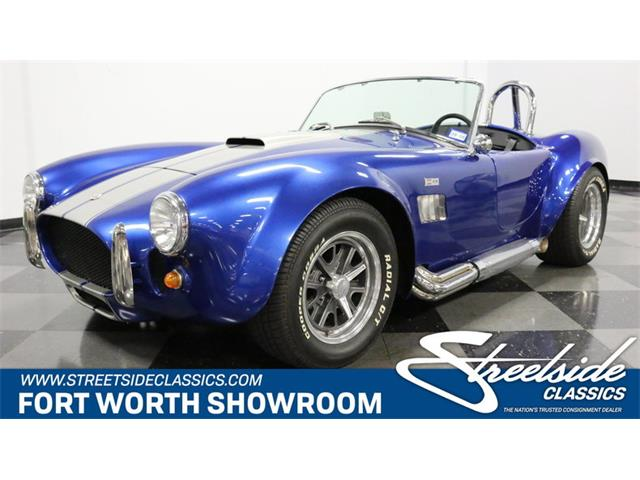 Picture of '67 Cobra Offered by  - ONUY