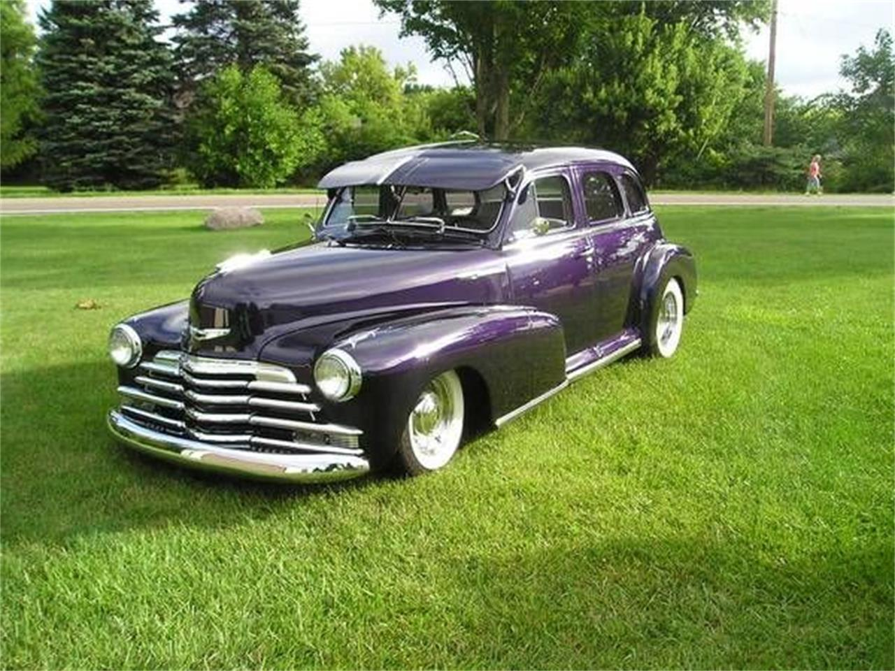 Large Picture of '48 Fleetline - OSI5