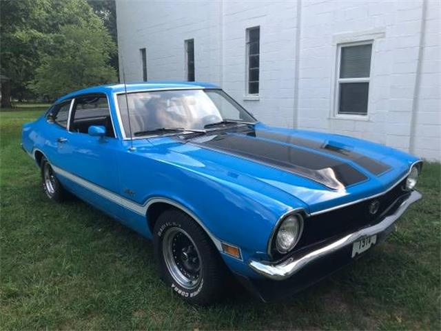 Picture of '70 Ford Maverick - $14,395.00 - OSI7