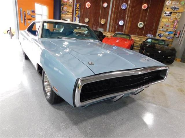 Picture of '70 Charger - OSIH