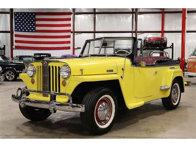 Picture of '49 Jeepster - ONV2