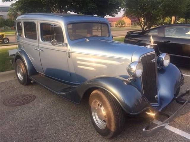 Picture of '35 Standard - OSIN