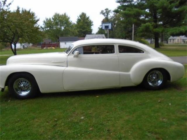 Picture of '48 Sedan - OSIS