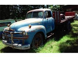 Picture of '51 Pickup - OSJ0