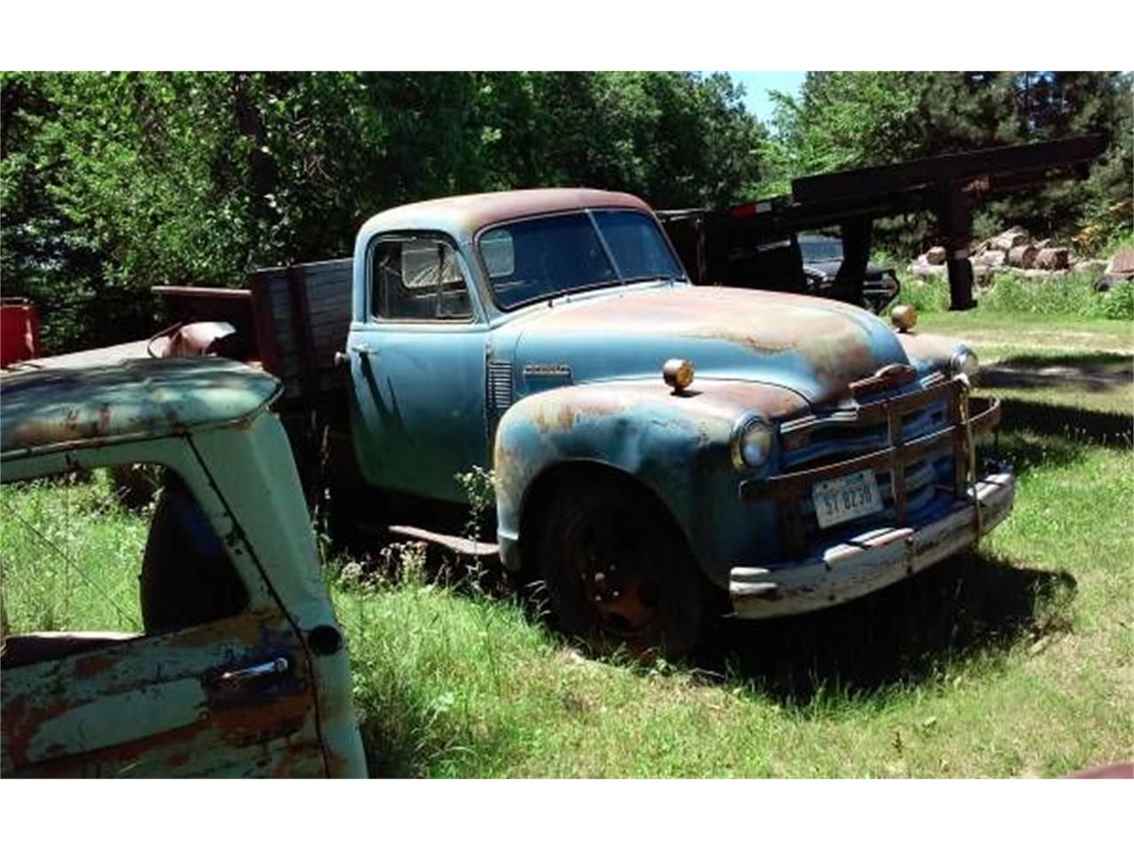 Large Picture of '51 Pickup - OSJ0