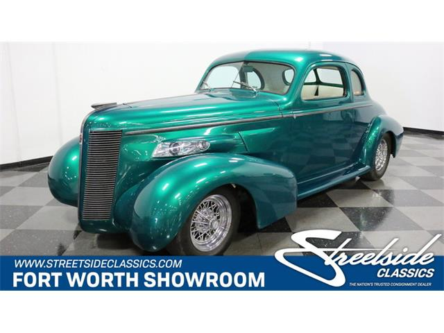 Picture of 1937 Coupe located in Ft Worth Texas - $52,995.00 - ONV4
