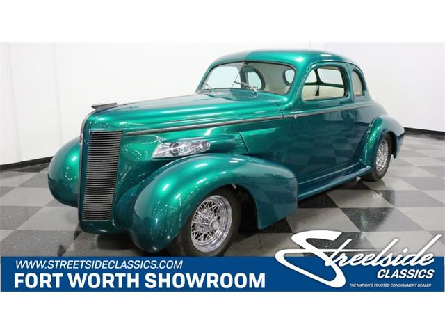 Picture of Classic '37 Coupe located in Texas - $49,995.00 - ONV4