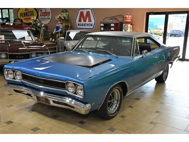 Picture of '68 GTX located in Florida Auction Vehicle Offered by  - OSJ7