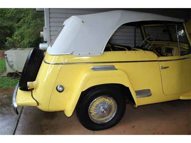 Picture of '48 Jeepster - OSJJ