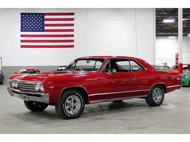 Picture of '67 Chevelle - ONV6