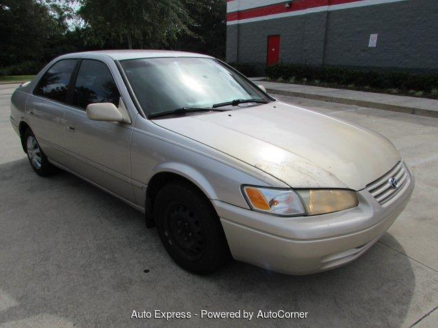Picture of '99 Toyota Camry located in Orlando Florida Offered by  - OSJO