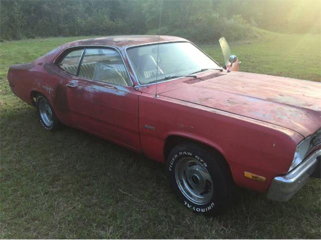 Picture of '73 Duster - OSJP