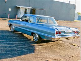 Picture of '63 Bel Air - OSJV