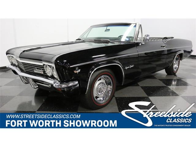 Picture of '66 Impala - ONV7