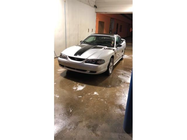 Picture of '98 Mustang - OSK4