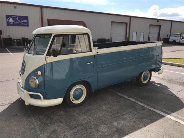 Picture of '59 Pickup - OSK8