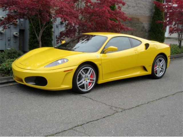 Picture of '06 F430 - OSKD