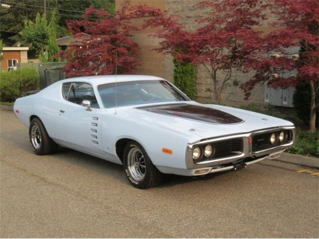 Picture of '72 Charger - OSKH