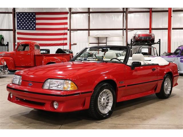 Picture of '89 Mustang - ONV9