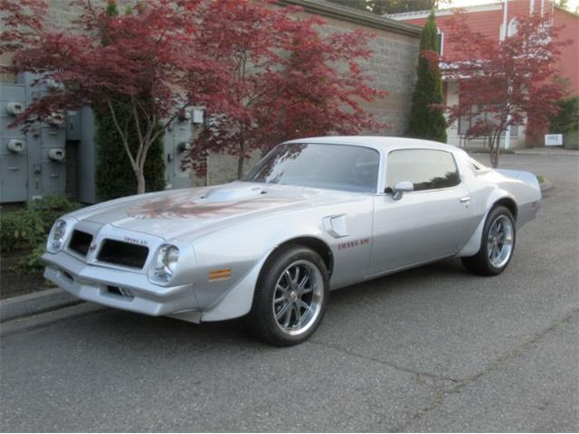 Picture of '76 Firebird Trans Am - $28,995.00 Offered by  - OSKZ