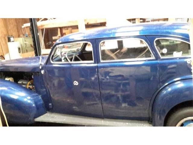 Picture of Classic '40 LaSalle - $12,495.00 Offered by  - OSL7