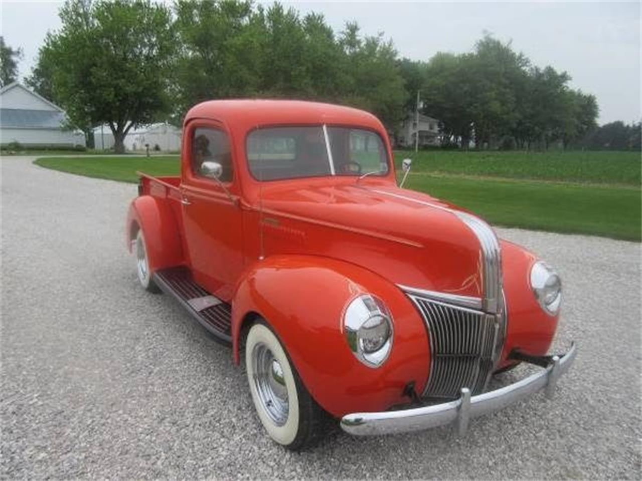 1941 Ford Pickup For Sale Cc 1156796 Truck Large Picture Of 41 Osl8