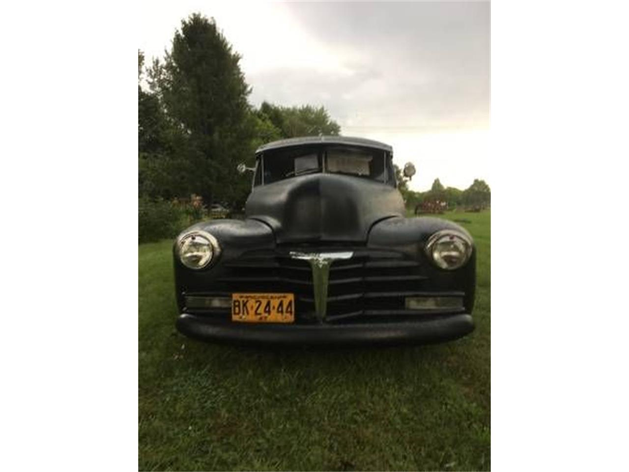 Large Picture of '47 Sedan Delivery - OSLF