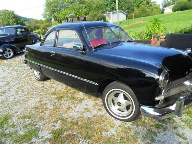 Picture of Classic 1949 Ford Business Coupe - $18,995.00 - OSLM