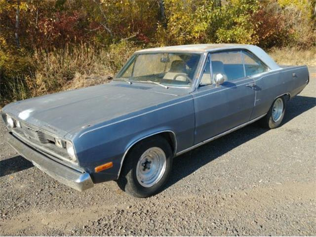 Picture of '72 Valiant Offered by  - OSLU