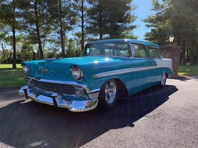 Picture of '56 Nomad - OSLW