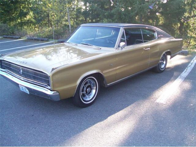 Picture of '67 Charger - OSM3