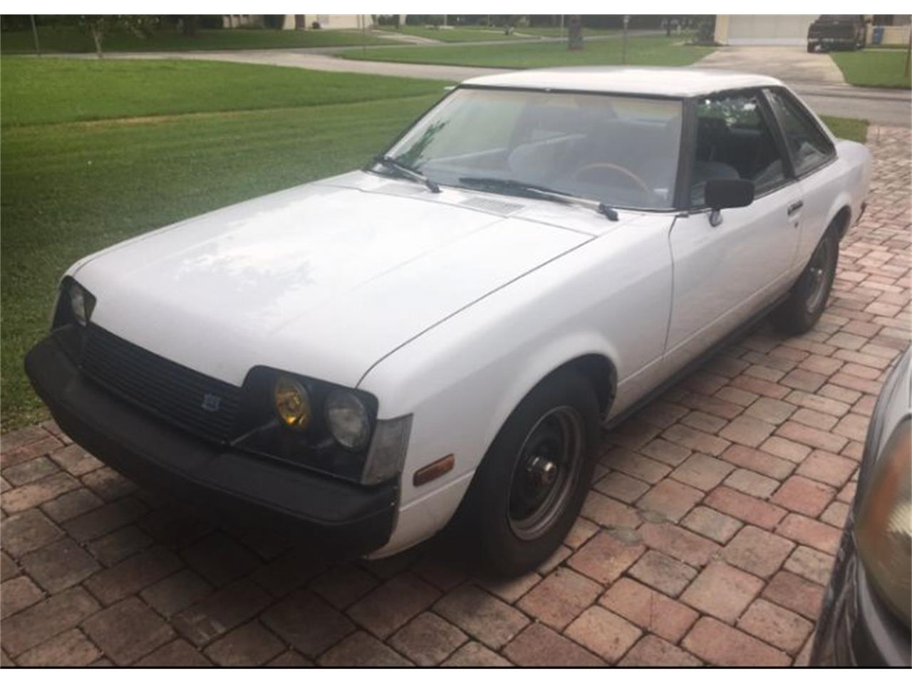 Large Picture of '79 Celica - OSM6