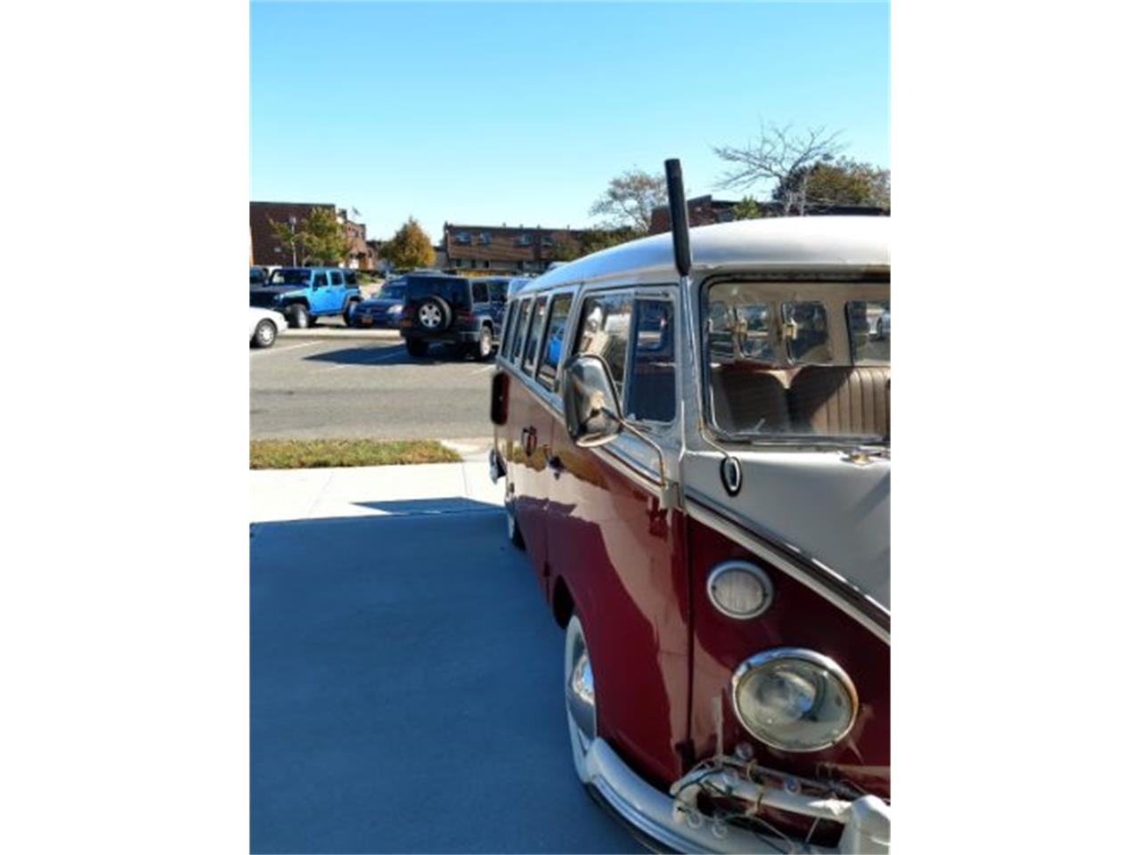 Large Picture of '66 Bus - OSM9