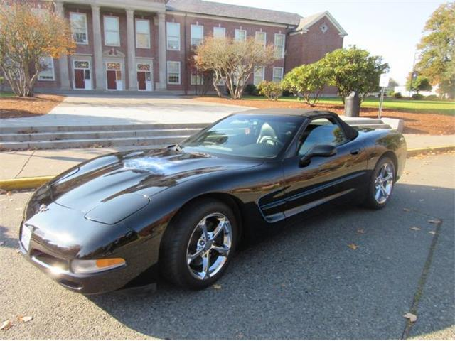Picture of '98 Corvette - OSMB
