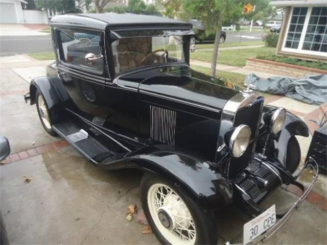 Picture of '30 Coupe - OSMV
